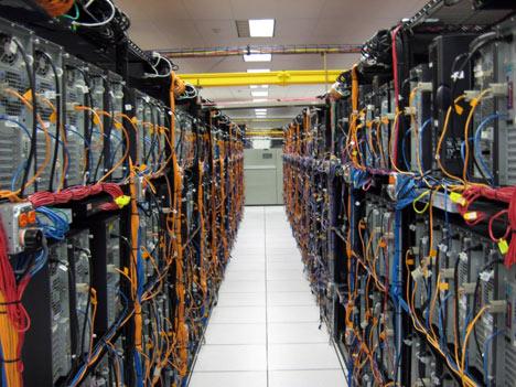 Goolge data center How Google Keep Our Data Safe & Secure