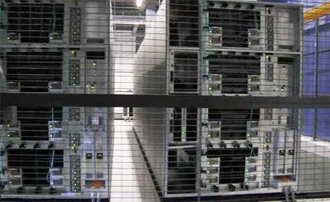 google datacenter How Google Keep Our Data Safe & Secure