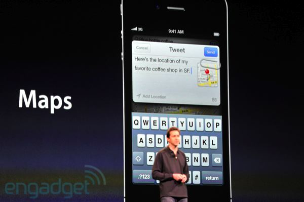 123 Overview Of Apple iOS 5 From WWDC 2011