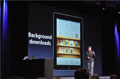 1231 Overview Of Apple iOS 5 From WWDC 2011