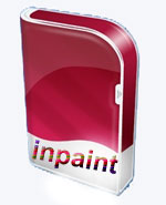 Inpaint.Wv1 .0 Inpaint: Automatically Remove Unwanted Objects,Items From Image Without Photoshop