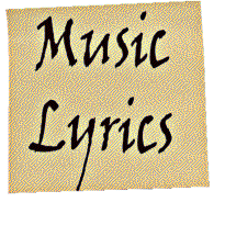 Music lyric