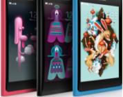 Nokia N9 Thumb