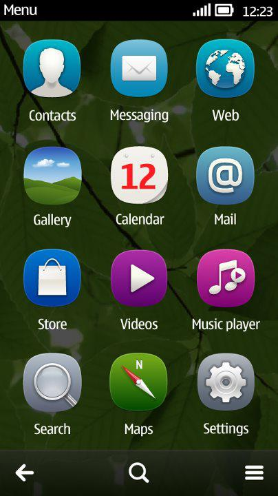 Symbian-Belle-icons