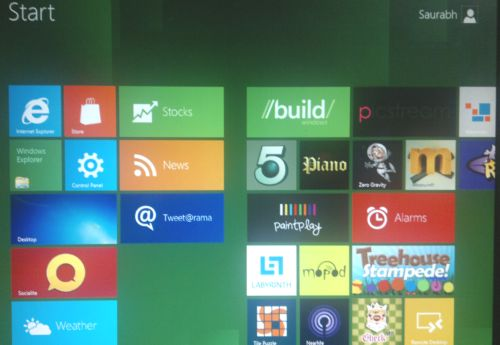 8.dashboard Win 8 UI How To Install & Dual Boot Windows 8 With Windows XP & Windows 7