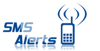 Online Banking SMS Alerts