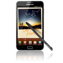 Samsung Galaxy S Note