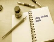 Thumb Blog Writing Skills