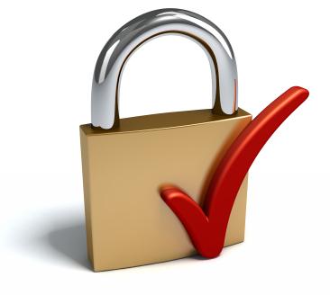 Safe E-commerce Lock