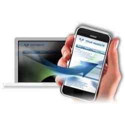 Create-Mobile-Website