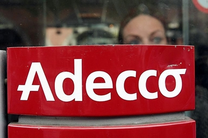 Adecco USA temp staffing services