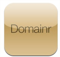 iphone Domainr apps