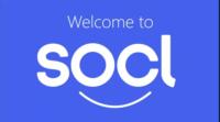 Microsoft socl invitations