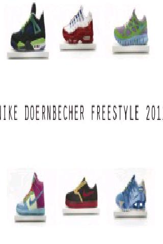 Android Stylish Sneakers An Footwear app