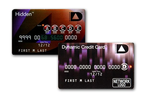 Dynamic Card 2.0