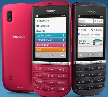 Nokia Asha 300 Review of Nokia Asha 303 1Ghz Cheap Smartphone