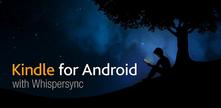 Android Kindle Top 5 Media Apps for the Android Lover