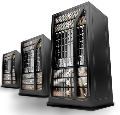 web-hosting-servers