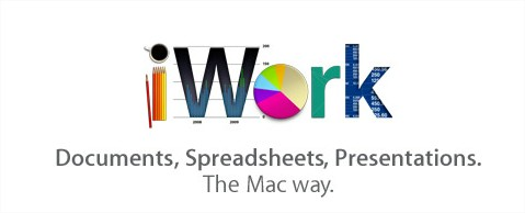 Apple iWork Documents spreadsheets and presentations. The Mac way 10 Mac Apps That Will Make You More Productive