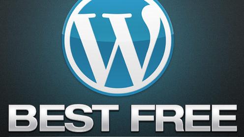 Free Wordpress thems 6 Free Wordpress Themes for Free Wordpress Sites