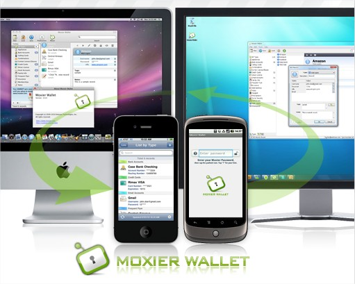 Moxier Wallet Secure Password Manager 10 Mac Apps That Will Make You More Productive