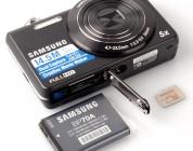 DIGITAL CAMERA Batteries