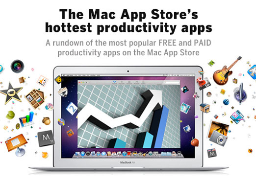 mac productivity apps 10 Mac Apps That Will Make You More Productive