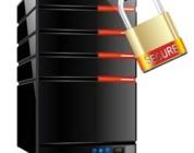 Dedicated-hosting secure-server