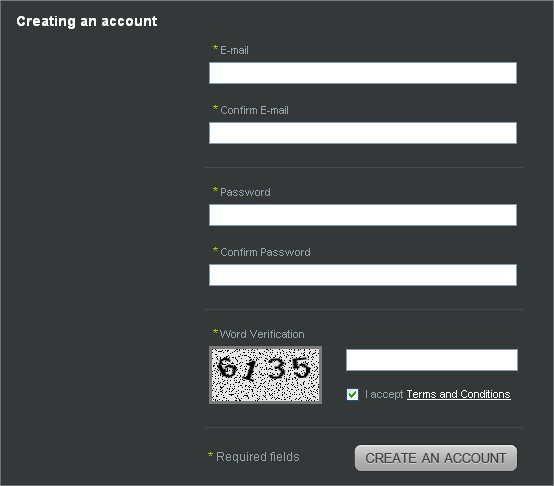Create an Account iomoio iomoio Cheap Mp3 Music Download Service with many Features