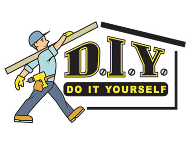 Do It Yourself  Business
