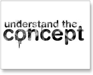 Understand Business Concept