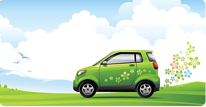 green car insurance Square factors:Never let go out of your sight when Buying a Car