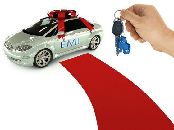 easy Car EMI
