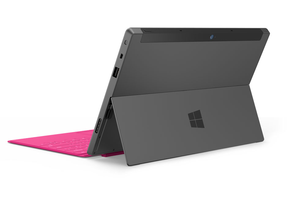 Microsoft Surface Portablity Will You Replace Your Laptop With Microsoft Surface?