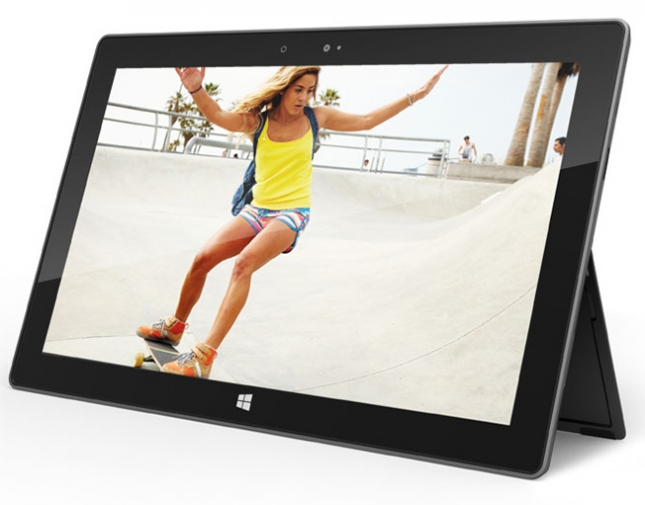 microsoft surface tablet input output Will You Replace Your Laptop With Microsoft Surface?