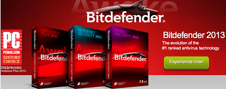 BitDefender Antivirus for MAC OS X