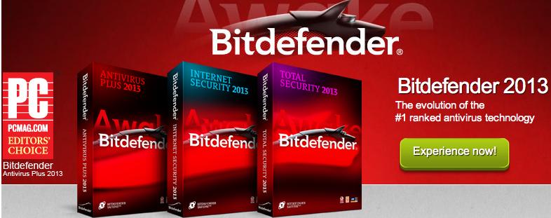 BitDefender Antivirus for MAC OS X