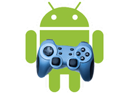 Why you should Game on an Android phone?