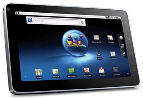 Android-Tablet-business