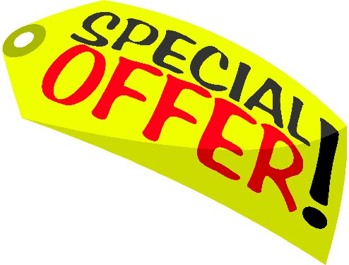 mobile app special offer How to Market iOS & Android apps?
