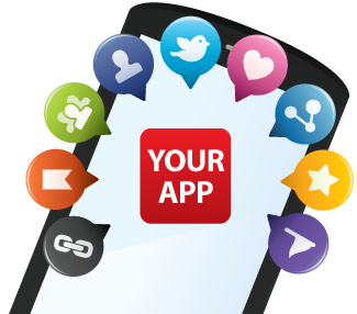 mobile phone How to Market iOS & Android apps?