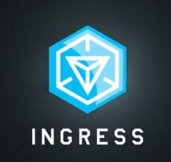 ingress logo invite android
