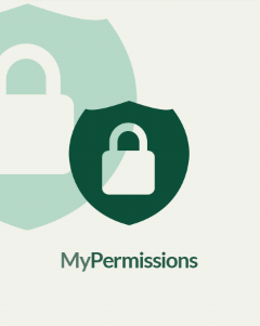 MyPermissions Security App