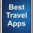 traval app best