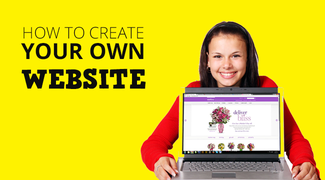 Image result for Create your own website