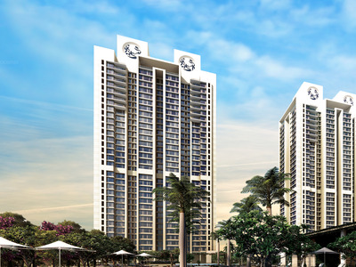 Nirmal Housing Mumbai