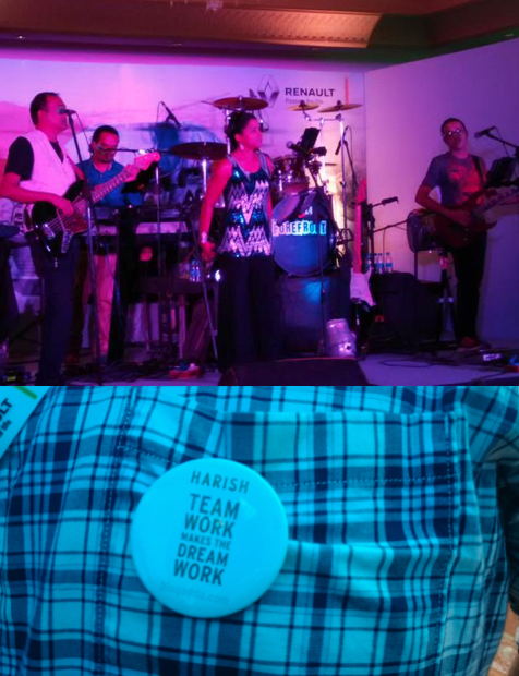 Best Music Band In Goa The Lila resort