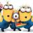 Happy-Minions