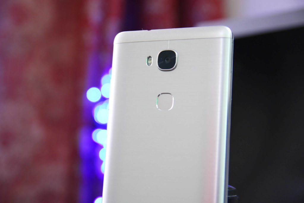 Honor 5X Fingerprint Sensor