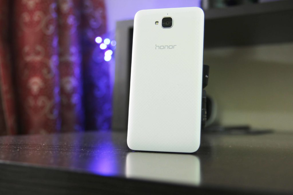 Honor Holly 2 plus camera